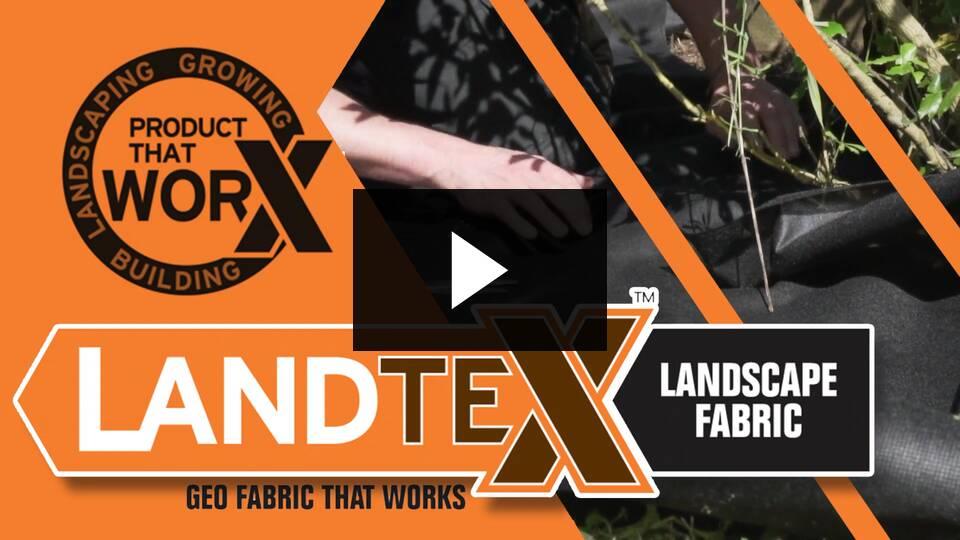 Landscape Fabric - Multiple Sizes image 1