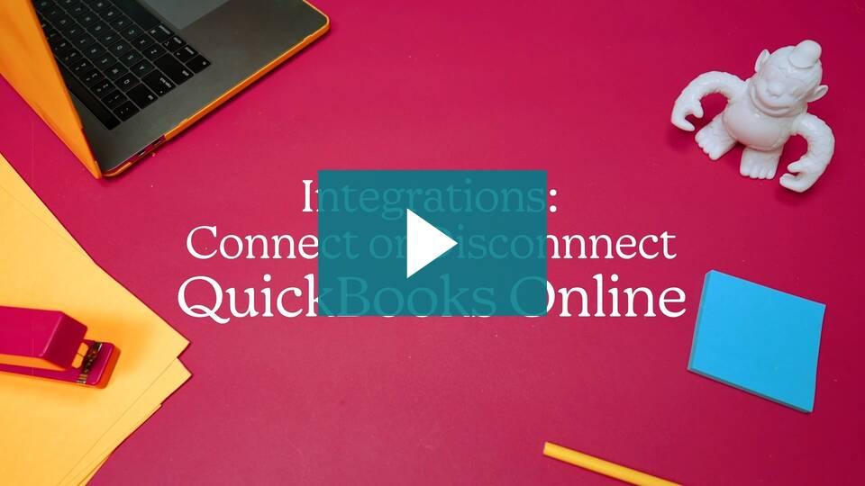 Mailchimp QuickBooks Integration