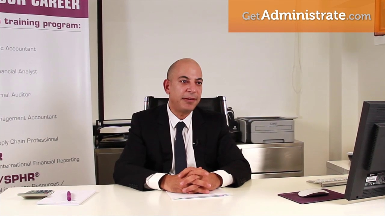Administrate & Morgan International - Case Study