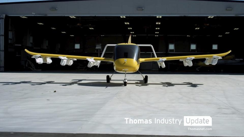 NASA-air-taxi-pertnership-autonomous-flight