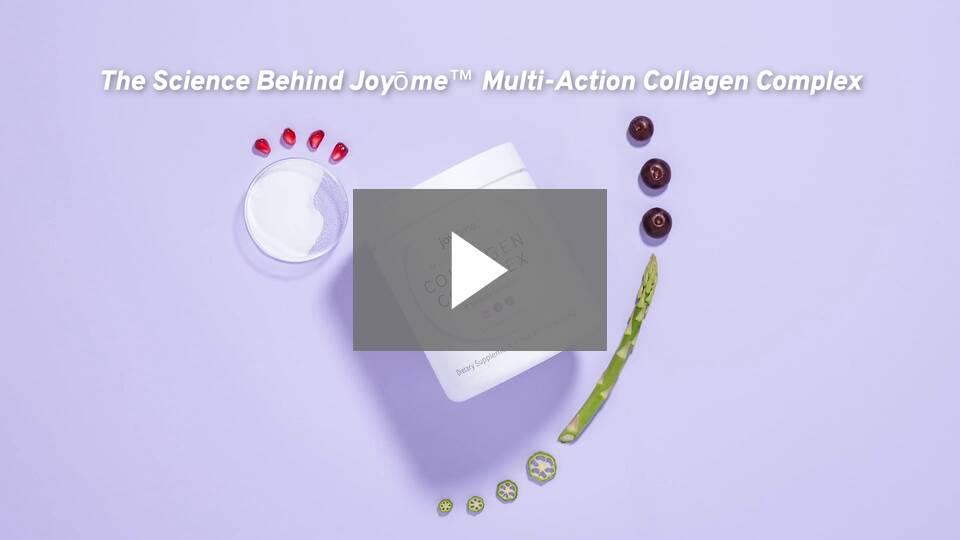 Joyome Collagen Complex