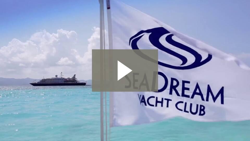 SeaDream Yacht Club - Flag Video
