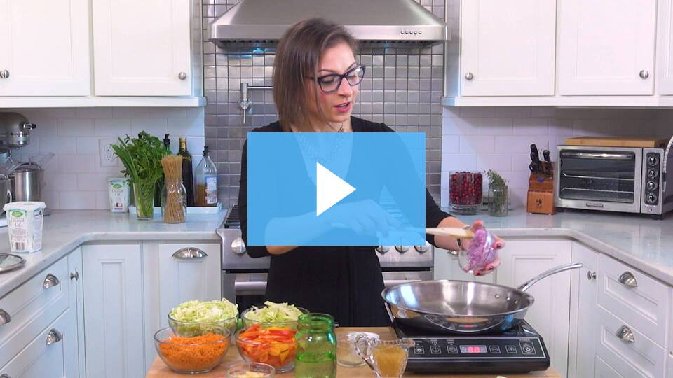 5 Cooking Tips From Top Health Food Expert Tyent Water Ionizer Video