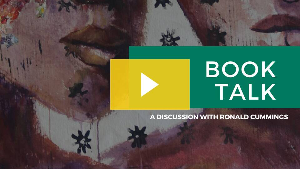 Video of Laurie Lambert in Conversation with Ronald Cummings and Yuko Miki